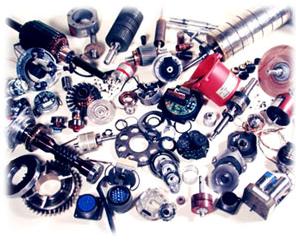 Motor Repair Service