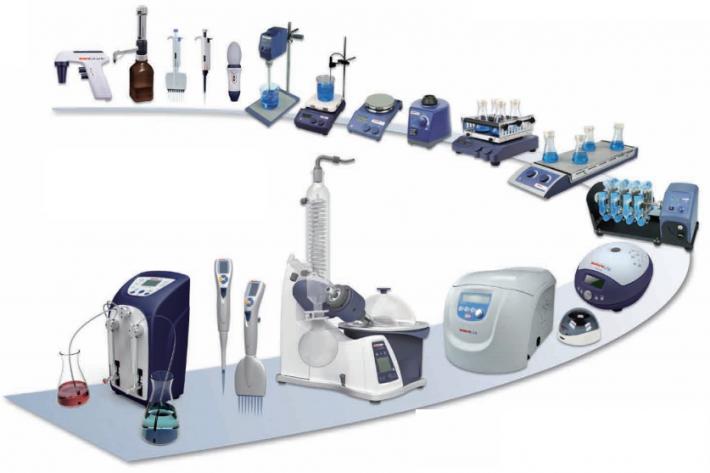 Lab Instruments Alpha Dynamic